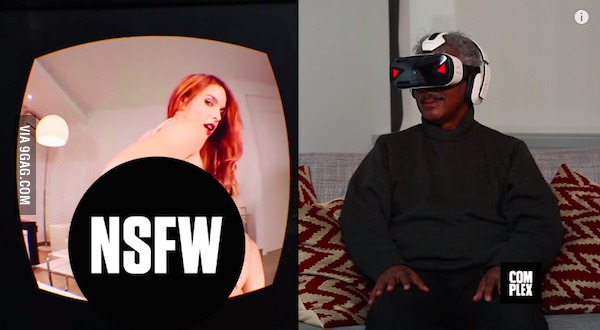 oculus real, porno, segasenzalama