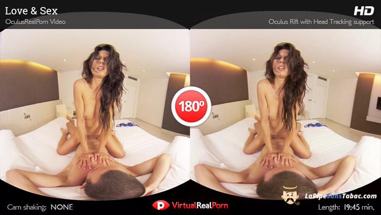 Reale realtà video porno