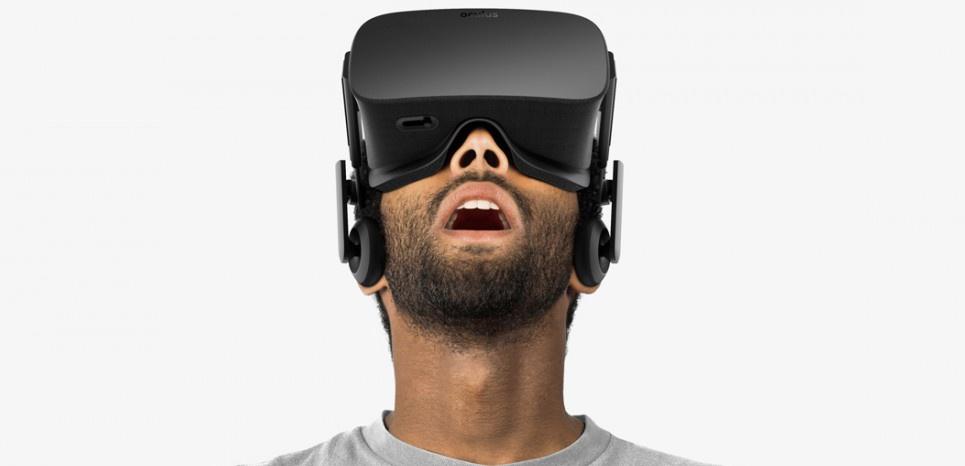 Casco a realta virtuale